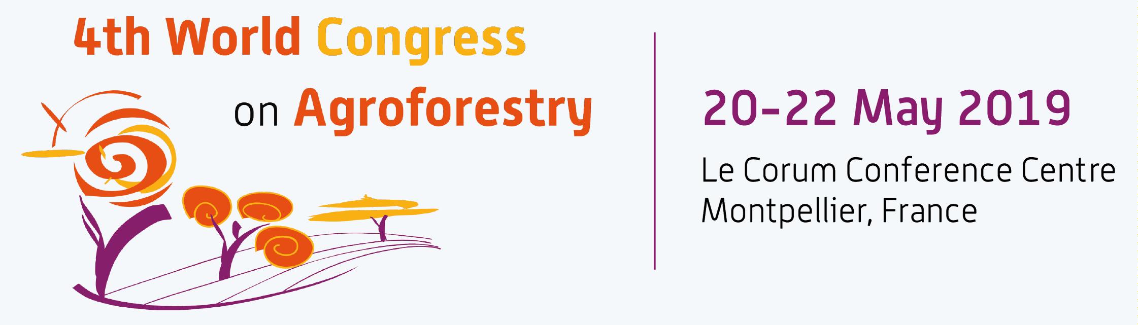 Agroforestry 2019 header