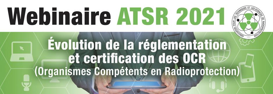 Bandeau - Webinaire ATSR 2021